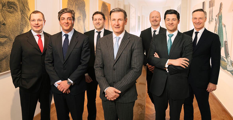 C-Quadrat Investment Group